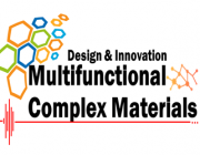 Design and Innovation of Multifunctional Complex Materials